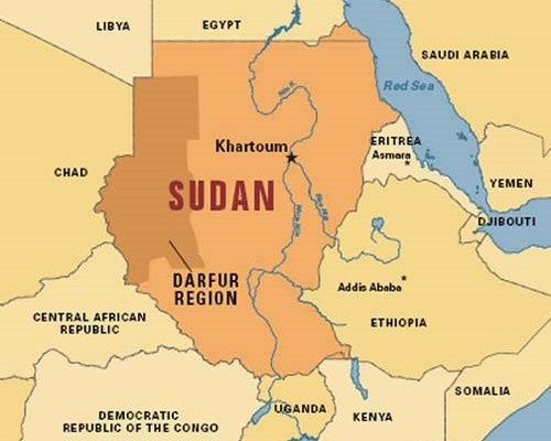 Sudan War in Darfur Is Over вЂ...