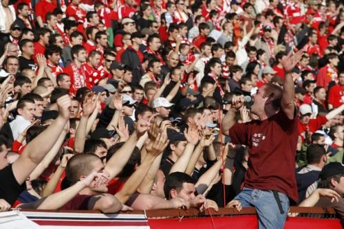 CSKA Sofia Reach Euro League Groups after Moscow Victory: CSKA Sofia Reach Europa League Groups after Moscow Victory