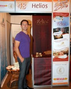 Bulgaria: Helios Spa & Resort in Bulgaria's Golden Sands Hosts Stars for 'Tastes of Varna' Fest