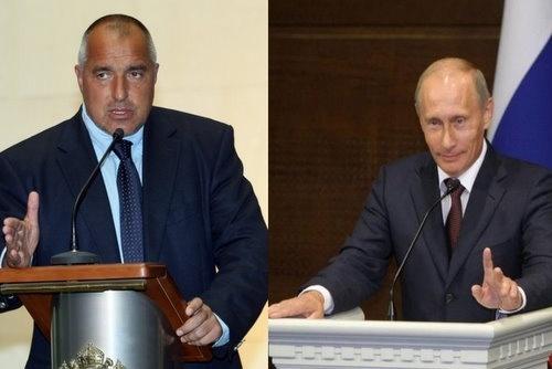 Bulgaria: Energy Tops Agenda of Bulgaria, Russia PMs in Gdansk