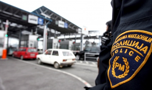 Bulgaria: Macedonia Arrests Montenegrin Man for Laundering USD 30 B