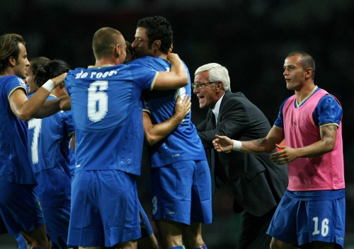 Bulgaria: World Champion Italy Beat Bulgaria 2:0 in World Cup Qualifier