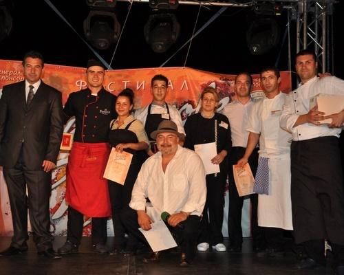 Bulgaria: 'Tastes of Varna' Culinary Fest Wraps up 1 Week of Happenings