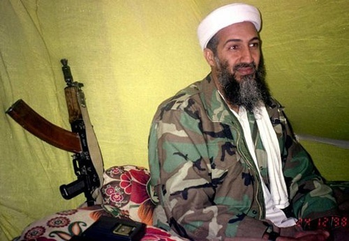 osama bin laden 9 11. Osama Bin Laden#39;s message