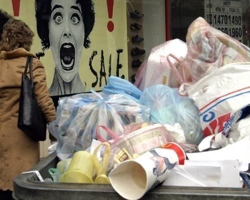 Bulgaria: Bulgaria's Second-Biggest City Up Against Capital Garbage