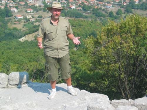 Bulgaria: Bulgaria Archaeologists Find Unique Cult Complex at Perperikon