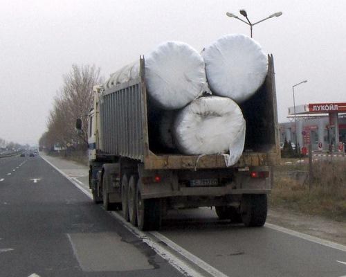 Bulgaria: Bulgaria's Plovdiv Takes Sofia's Waste with Provision