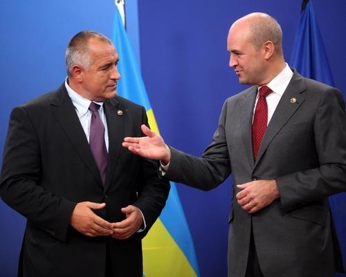 Bulgaria Name of Bulgaria EU Commissioner Clear: PM Borisov: Name of New Bulgaria EU Commissioner Clear