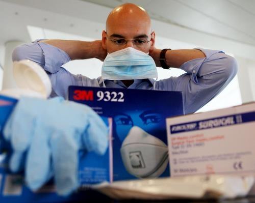 Bulgaria Russia Medic Dies of Swine Flu after Visiting Bulgaria: Russia Medic Dies of Swine Flu after Visiting Bulgaria