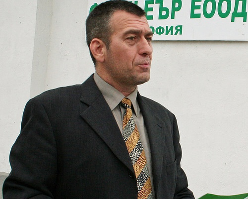 Bulgaria Muslims Aim at Founding New Party: Bulgaria Muslims Aim at Founding New Party