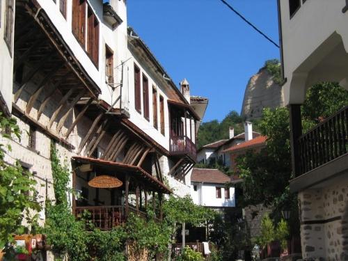 Bulgaria: 1,5% of Bulgaria Foreign Tourist Revenue Is from Alternative Tourism