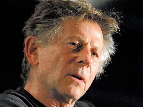 Swiss Police Arrests Film Director Polanski on 1977 US Charges: Swiss Police Arrests Film Director Polanski on 1977 US Charges