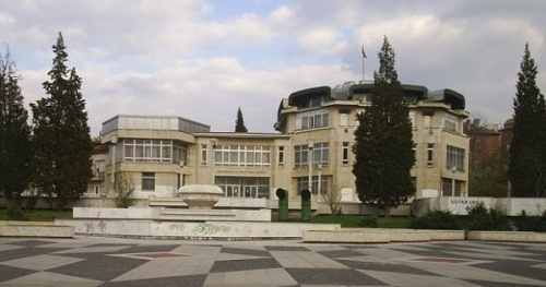 Bulgaria: Ku Klux Klan Meeting Took Place in Bulgaria's Asenovgrad