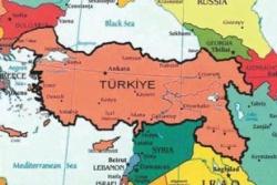 Textbooks: Armenia, Bulgaria Are Parts of Turkey: Textbook Incorporates Bulgaria, Armenia into Turkey