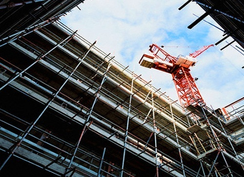 10% of Bulgaria Building Firms Set for Bankruptcy: 10% of Bulgaria Building Firms Set for Bankruptcy