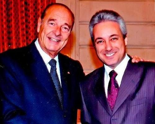 Bulgaria: Who Is Who: Bulgaria's Deputy Foreign Minister Marin Raykov