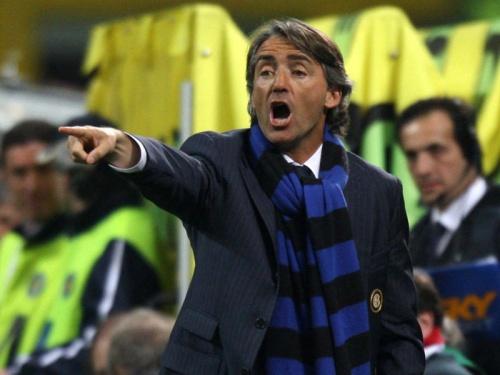 Former Inter Boss Mancini May Become New Bulgaria Coach: Former Inter Boss Mancini May Become New Bulgaria Coach