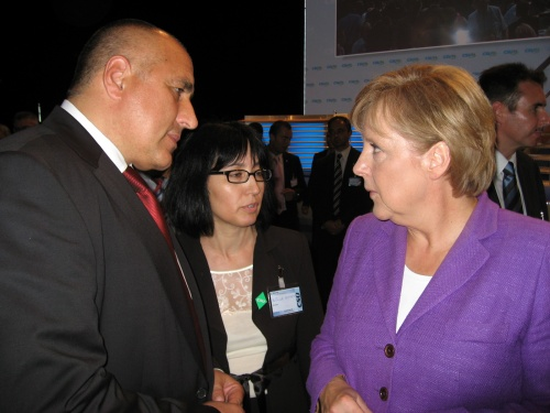 Bulgaria: Bulgaria PM to Ask Merkel about RWE's Pullout from Belene NPP
