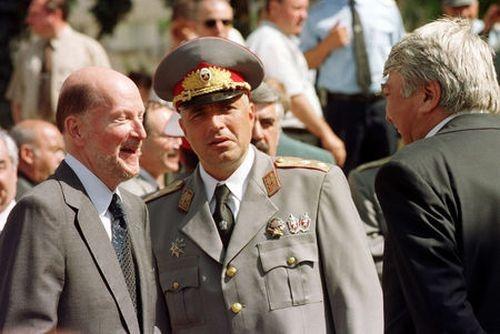 Bulgaria PM Slams Former Tsar Nomination for EU President: Bulgaria PM Slams Former Tsar Nomination for EU President