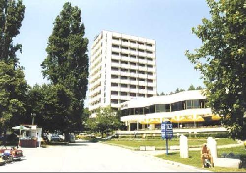 Bulgaria Top Beach Hotel Auctioned over Unpaid Debt: Bulgaria Legendary Beach Hotel Auctioned over Unpaid Debt