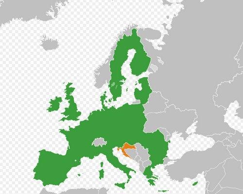 Bulgaria: Report: Croatia Closes EU Talks 2010, Turkey Needs More Efforts