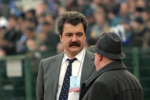 Bulgaria Organized Crime Unit Interrogates Levski FC Owner: Bulgaria Organized Crime Unit Interrogates Levski FC Owner