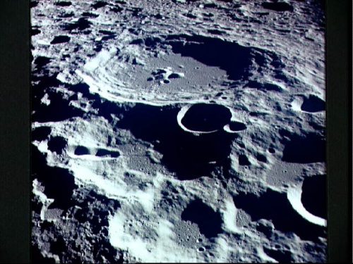 NASA Search for  Water on Moon Signs after Spacecraft Crash: NASA Search for Water on Moon after Spacecraft Crash