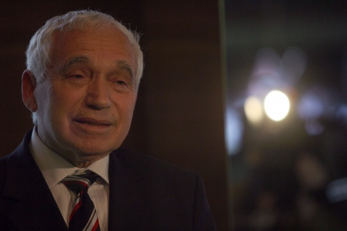 Bulgaria: Bulgaria Ex-President Zhelev: Turkey Should Be in EU Already