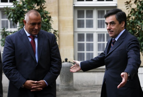 Bulgaria PM Cancels Notorious French Corvettes Deal: Bulgaria PM Cancels Notorious French Corvettes Deal