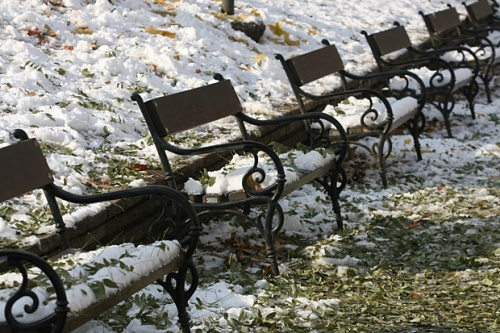 Belogradchik Sees First Snow as Cold Front Hits Bulgaria: Belogradchik Sees First Snow as Cold Front Hits Bulgaria