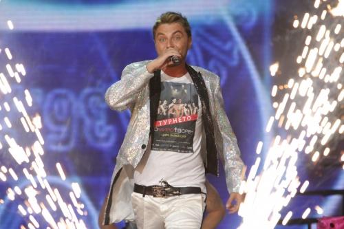 Bulgaria: Bulgaria Picks Pop Star Miro for Eurovision Song Contest