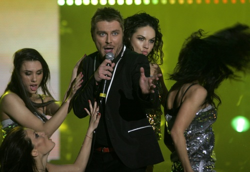 Bulgaria: Who Is Who: Bulgaria's Eurovision 2010 Representative Miro