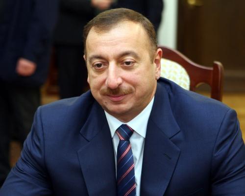 Azerbaijan Ready to Export Gas to Bulgaria: Azerbaijan Ready to Export Gas to Bulgaria
