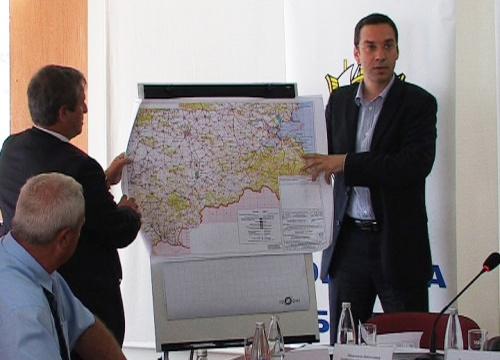 Bulgaria: Bulgaria Burgas Mayor: We Don't Want Russian Oil Pipeline
