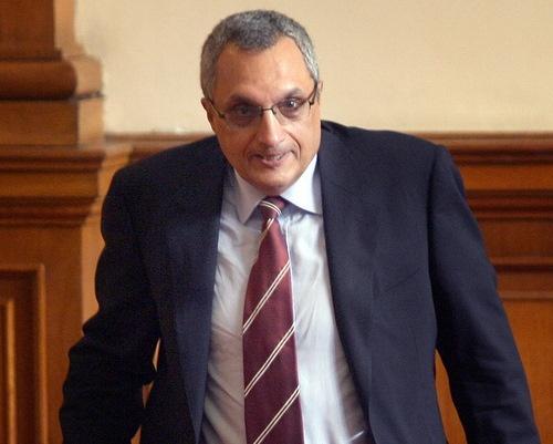 Rightist Leader Kostov Calls for Bulgaria Gambling Ban: Rightist Leader Kostov Calls for Bulgaria Gambling Ban