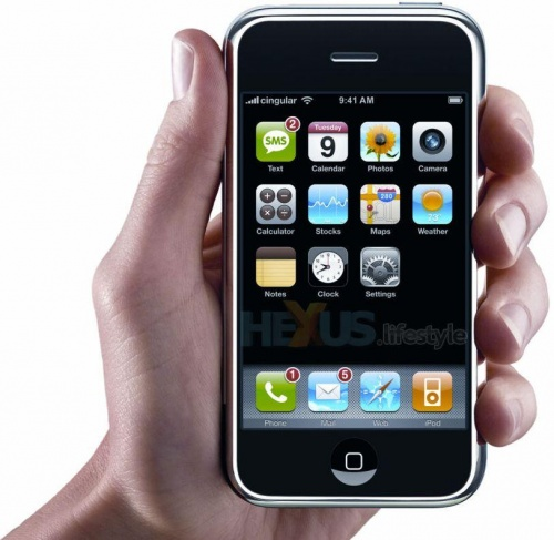 Nokia Suing Apple over iPhone Technology: Nokia Suing Apple over iPhone Technology