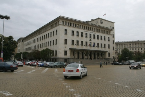 Bulgaria Economic Outlook