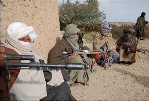 Pakistan Army Takes Control of Taliban Stronghold: Pakistan Army Takes Control of Taliban Stronghold