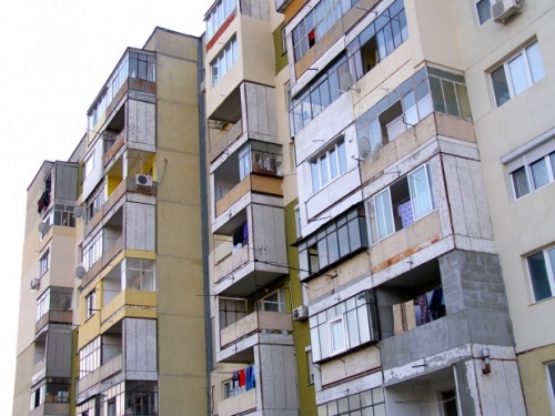 Bulgaria: Crisis Revives Demand for Bulgaria's Socialist Era Apartments