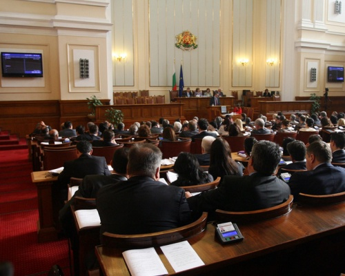 Bulgaria: Bulgaria Parliament Set to Raise Gambling Tax to 12%