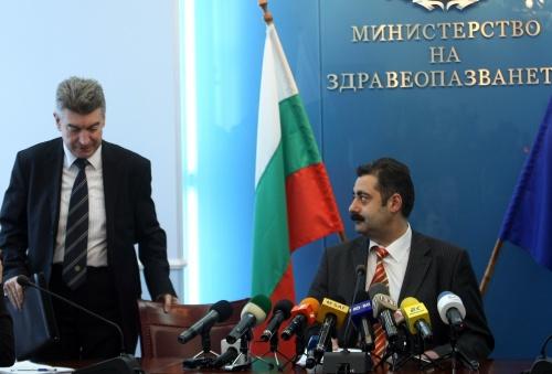Bulgaria: Over 100 000 Bulgarians Infected with Swine Flu