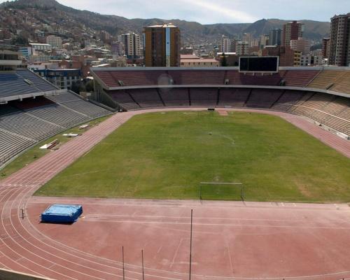 Bulgaria: Bolivia Refuses to Play Ball with Bulgaria