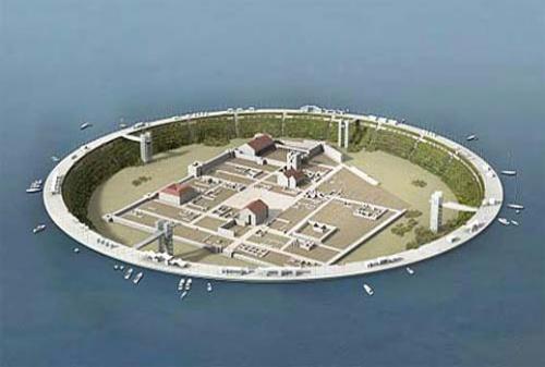 Bulgaria: Bulgaria Has No Money for Sevtopolis Ancient Thrace Project
