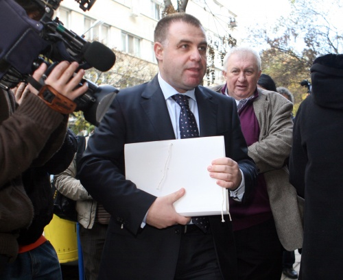 Bulgaria: Bulgaria PM Scolds Minister over Remark on Ex-Tsar's Forests