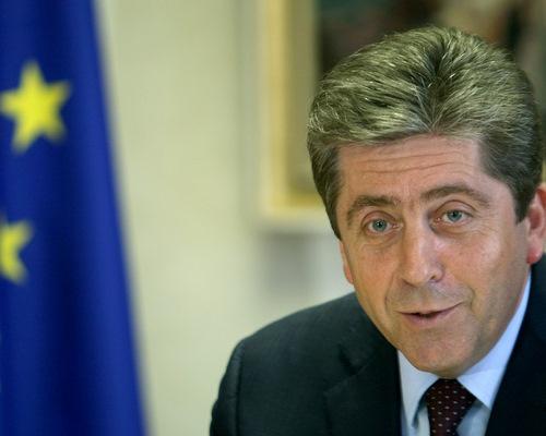 Bulgaria: Bulgaria President: Mafia Bosses Still Untouchable
