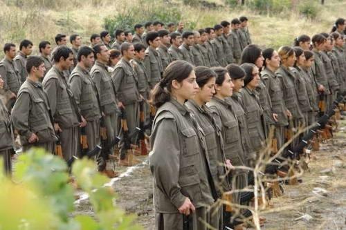 Turkey Opposition Parties Delay Kurdish Rebel Peace Plan: Turkey Opposition Parties Delay Kurdish Rebel Peace Plan