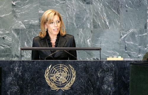 Bulgaria: Foreign Minister Jeleva Confirmed as Bulgaria's EU Commissioner
