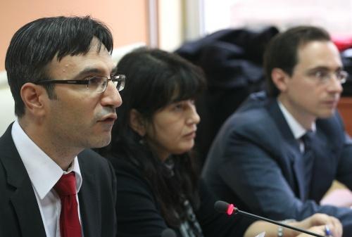 Bulgaria: Bulgaria Forms Natural Gas Supplies JV with Azerbaijan
