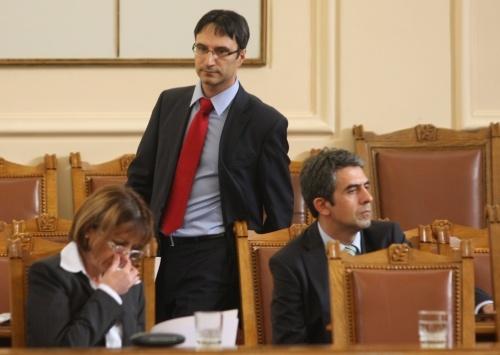 Energy Minister Traikov Removes Bulgaria Energy Holding Directors: Energy Minister Removes Bulgarian Energy Holding Directors