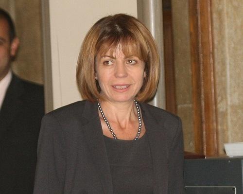 New Sofia Mayor Fandakova: Changes Do Not Happen by Magic: New Sofia Mayor Fandakova: Changes Do Not Happen by Magic